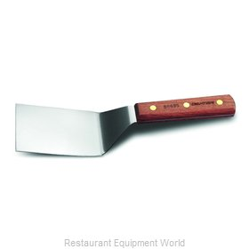 Dexter Russell S8694 Turner, Solid, Stainless Steel