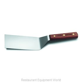 Dexter Russell S8695PCP Turner, Solid, Stainless Steel