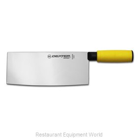 Dexter Russell SG5888Y-PCP Knife, Chef