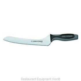 Dexter Russell V163-9SC-PCP Knife, Bread / Sandwich