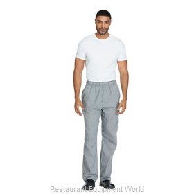Dickies Chef DC11-HDTH-L Chef's Pants
