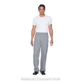 Dickies Chef DC12-HDTH-XL Chef's Pants