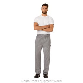 Dickies Chef DC14-HDTH-2XL Chef's Pants