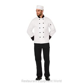 Dickies Chef DC59-WHT-OS Chef's Hat