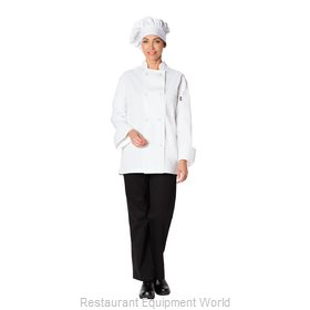 Dickies Chef DC591-WHT-OS Chef's Hat