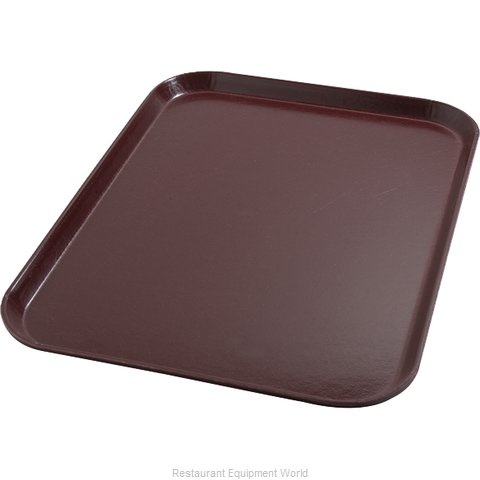 Dinex DX1089I61 Cafeteria Tray (Magnified)