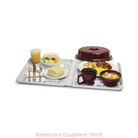 Dinex DX1089MOC23 Cafeteria Tray