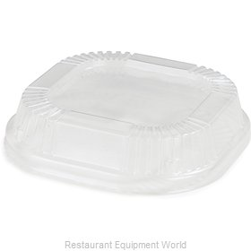 Dinex DX11810174 Disposable Container Cover / Lid