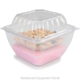 Dinex DX11840174 Disposable Container Cover / Lid