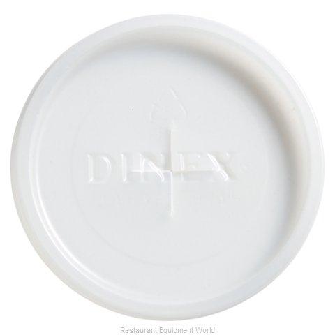 Dinex DX1193ST8714 Disposable Cup Lids