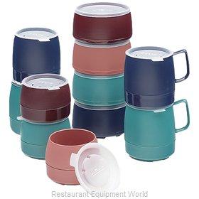 Dinex DX119750 Mug, Plastic