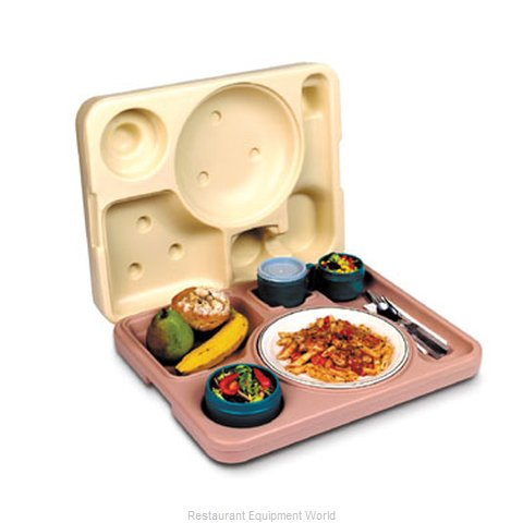 Dinex DX1U13 Tray Cover for Insulated Tray