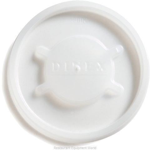 Dinex DX20029000 Disposable Cup Lids