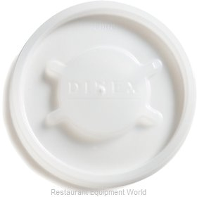 Dinex DX20029000 Lid Disposable Cup