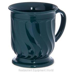 Dinex DX300008 Mug, Plastic