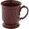 Dinex DX300061 Mug, Plastic