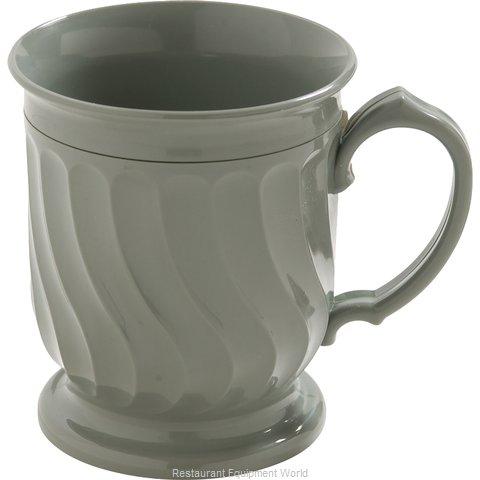 Dinex DX300084 Mug, Plastic