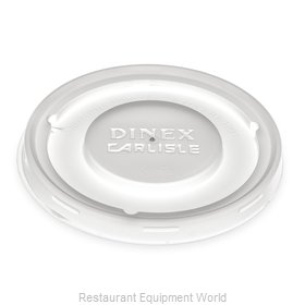Dinex DX30008714 Disposable Cup Lids
