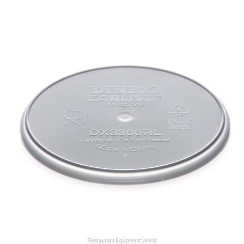 Dinex DX3300RL Bowl Cover