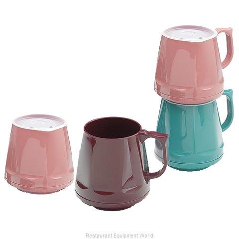 Dinex DX400003 Mug, Plastic