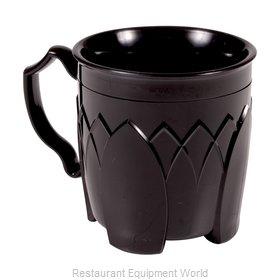 Dinex DX500003 Mug, Plastic