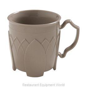 Dinex DX500031 Mug, Plastic