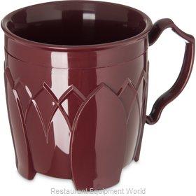 Dinex DX500061 Mug, Plastic