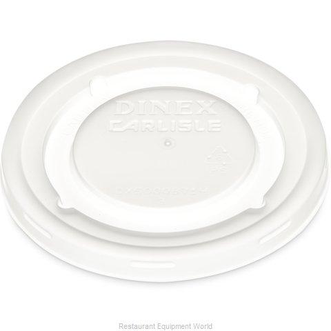 Dinex DX50008714 Disposable Cup Lids