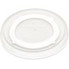 Dinex DX50008714 Disposable Cup Lids