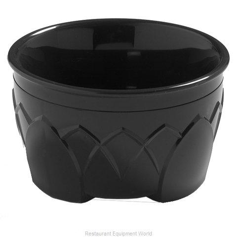 Dinex DX530003 Soup Salad Pasta Cereal Bowl, Plastic