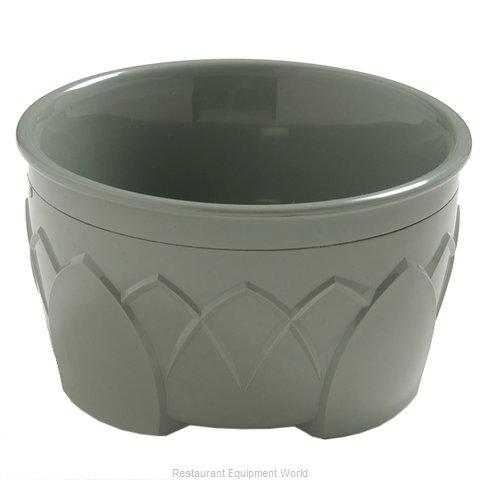 Dinex DX530084 Soup Salad Pasta Cereal Bowl, Plastic