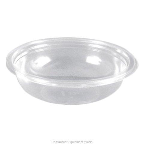 Dinex DX5402PCLR Disposable Bowl