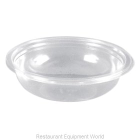 Dinex DX5402PCLR Disposable Bowl
