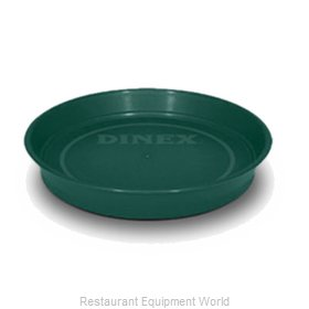 Dinex DX821008 Heated Unitized Base