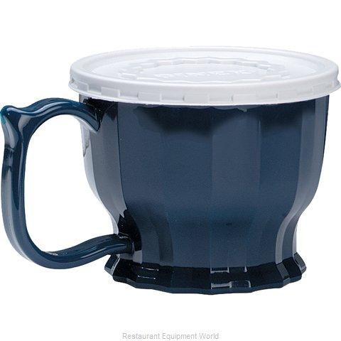 Dinex DX9000B50 Cups, Plastic