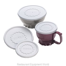 Dinex DX9300B7000 Disposable Cup Lids