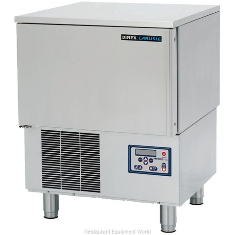 Dinex DXDBC30 Blast Chiller Freezer, 30