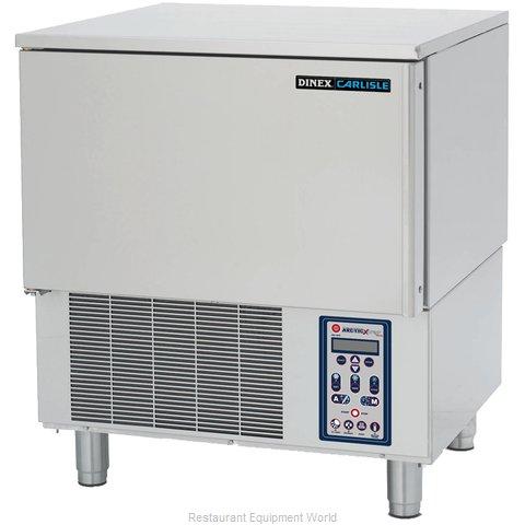 Dinex DXDBC45 Blast Chiller Freezer, 30