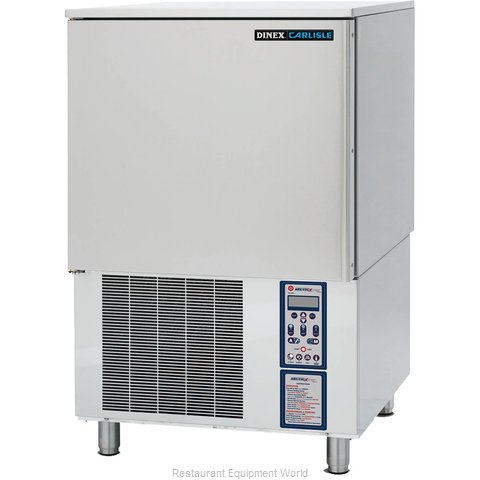 Dinex DXDBC70 Blast Chiller Freezer Reach-In