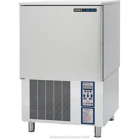 Dinex DXDBC70 Blast Chiller Freezer, Reach-In