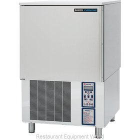 Dinex DXDBC70 Blast Chiller Freezer, Reach-In