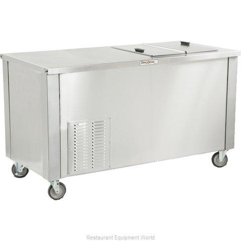 Dinex DXDMC Milk Cooler / Station