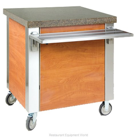 Dinex DXDST3 Serving Counter, Utility