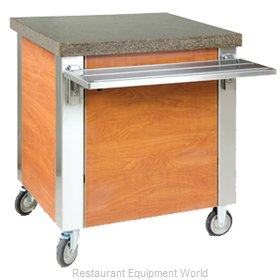 Dinex DXDST5 Serving Counter, Utility
