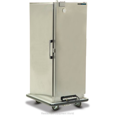 Dinex DXHC24 Heated Holding Cabinet Mobile