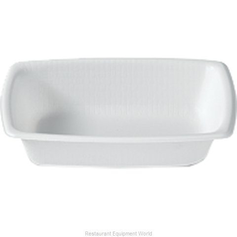 Dinex DXHH1 Disposable Bowl (Magnified)