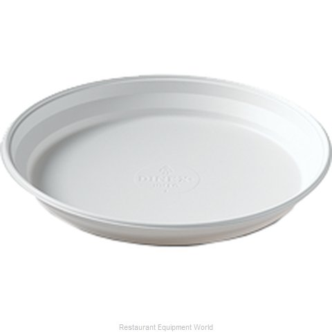 Dinex DXHH10 Disposable Entree Dish