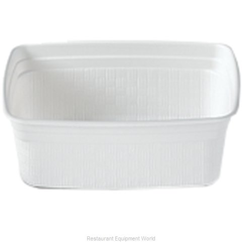 Dinex DXHH20 Disposable Bowl (Magnified)