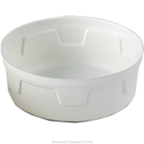 Dinex DXHH27B Disposable Bowl