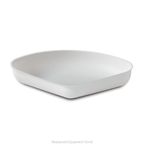 Dinex DXHH5 Disposable Bowl (Magnified)